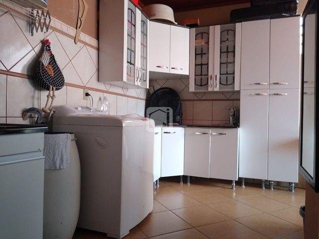 Casa à venda com 5 dormitórios em São josé, Santa maria cod:24519 - Foto 15