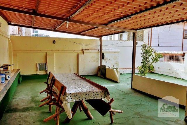 Casa à venda com 4 dormitórios em Santa efigênia, Belo horizonte cod:258127 - Foto 19