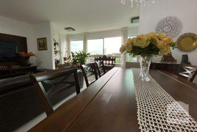 Apartamento à venda com 3 dormitórios em Vale do sereno, Nova lima cod:279313 - Foto 4