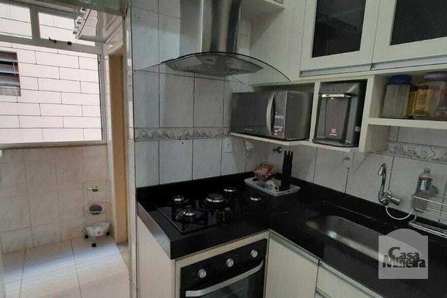 Apartamento à venda com 3 dormitórios em Paraíso, Belo horizonte cod:320498 - Foto 18