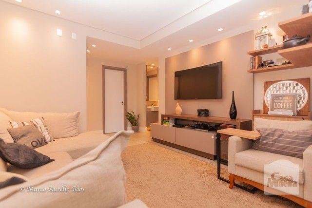 Apartamento à venda com 2 dormitórios em Savassi, Belo horizonte cod:251999 - Foto 6