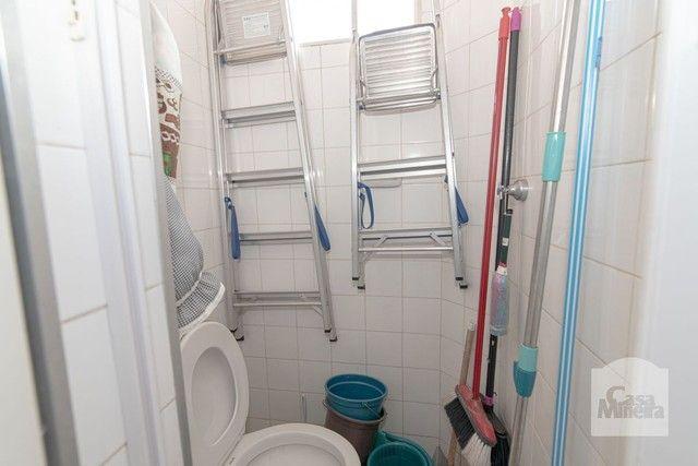 Apartamento à venda com 2 dormitórios em Santa efigênia, Belo horizonte cod:236989 - Foto 12