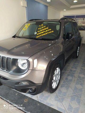 Jeep único dono 2019 1.8 - Foto 3