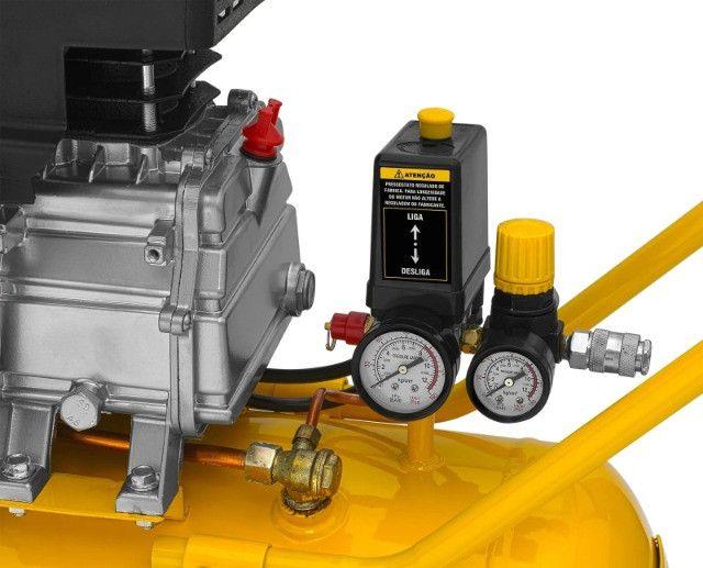 Compressor de ar 50 litros - Foto 6