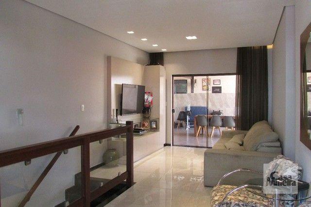 Casa à venda com 4 dormitórios em Ouro preto, Belo horizonte cod:275311 - Foto 6