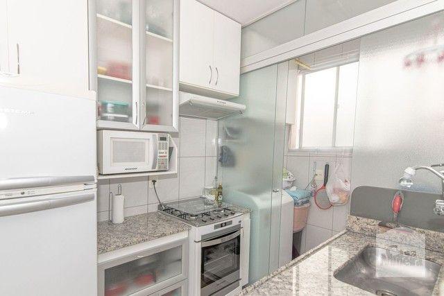 Apartamento à venda com 2 dormitórios em Minas brasil, Belo horizonte cod:253666 - Foto 11