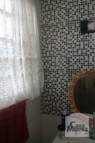 Apartamento à venda com 3 dormitórios em Dona clara, Belo horizonte cod:271411 - Foto 8
