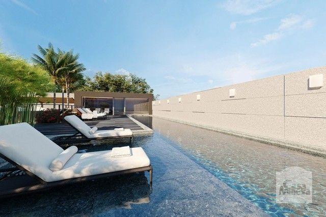 Apartamento à venda com 4 dormitórios em Anchieta, Belo horizonte cod:269141 - Foto 11