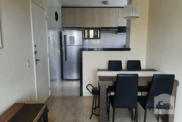 Apartamento à venda com 2 dormitórios em Engenho nogueira, Belo horizonte cod:274111 - Foto 5