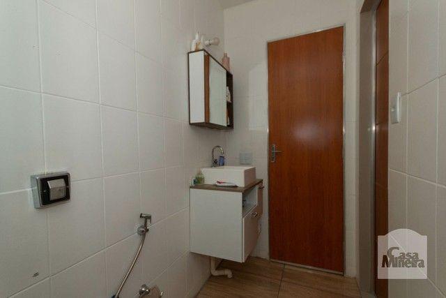 Apartamento à venda com 3 dormitórios em Santa efigênia, Belo horizonte cod:316060 - Foto 10