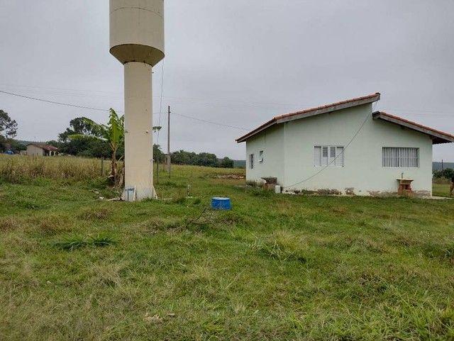 Sítio, Chácara, Fazenda a Venda com 72.600 m², 3 Alqueires, Leiteria, Casa como 2 quartos - Foto 16