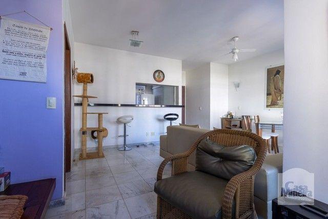 Apartamento à venda com 3 dormitórios em Luxemburgo, Belo horizonte cod:321773 - Foto 4