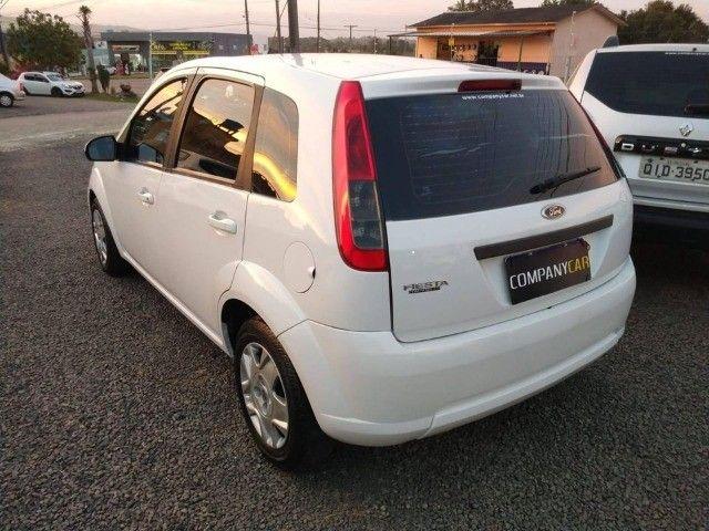 Fiesta SE 1.0 2014 - Foto 8