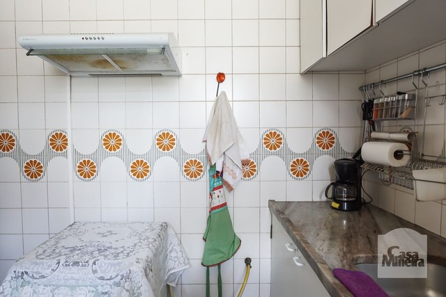 Apartamento à venda com 3 dormitórios em Salgado filho, Belo horizonte cod:228328 - Foto 16
