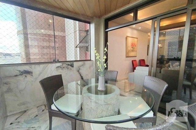 Apartamento à venda com 4 dormitórios em Serra, Belo horizonte cod:313804 - Foto 11