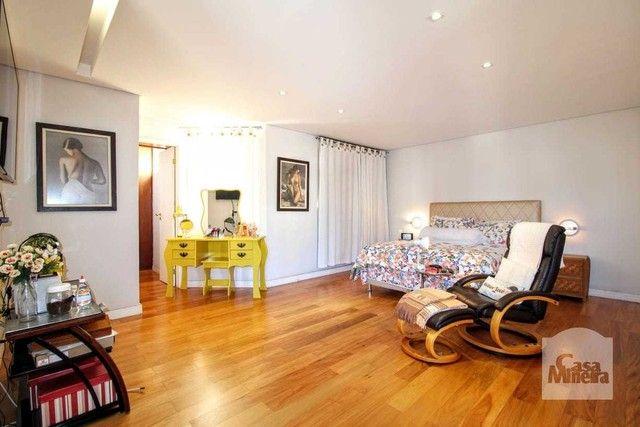 Apartamento à venda com 3 dormitórios em Serra, Belo horizonte cod:267394 - Foto 14