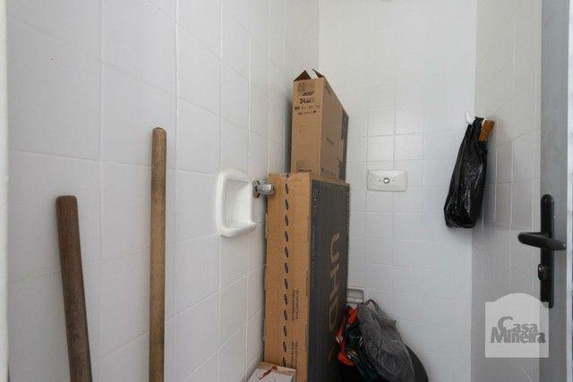 Apartamento à venda com 3 dormitórios em Santa efigênia, Belo horizonte cod:316060 - Foto 17