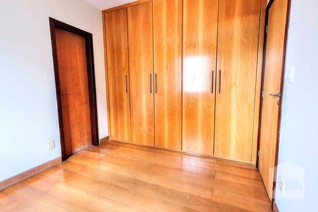Apartamento à venda com 1 dormitórios em Funcionários, Belo horizonte cod:275569 - Foto 6