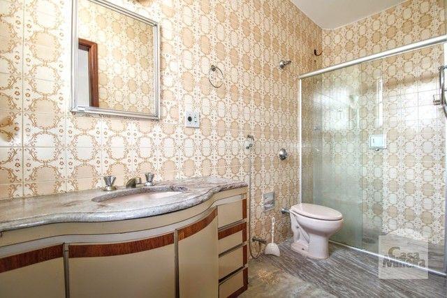 Apartamento à venda com 4 dormitórios em Santo antônio, Belo horizonte cod:273081 - Foto 13