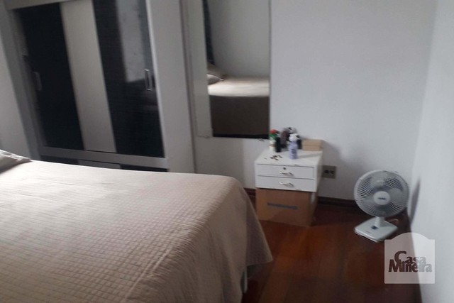 Apartamento à venda com 2 dormitórios em Santa efigênia, Belo horizonte cod:260558 - Foto 2