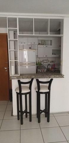 Apartamento com 01 quarto mobiliado - Foto 4