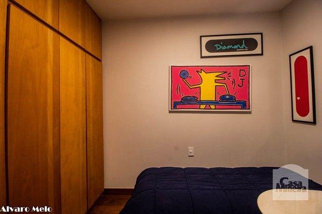 Apartamento à venda com 3 dormitórios em Belvedere, Belo horizonte cod:111873 - Foto 20