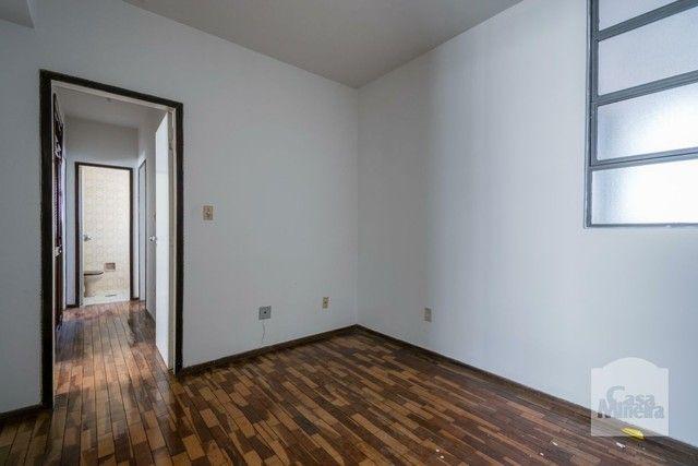 Apartamento à venda com 3 dormitórios em Santa efigênia, Belo horizonte cod:279446 - Foto 3