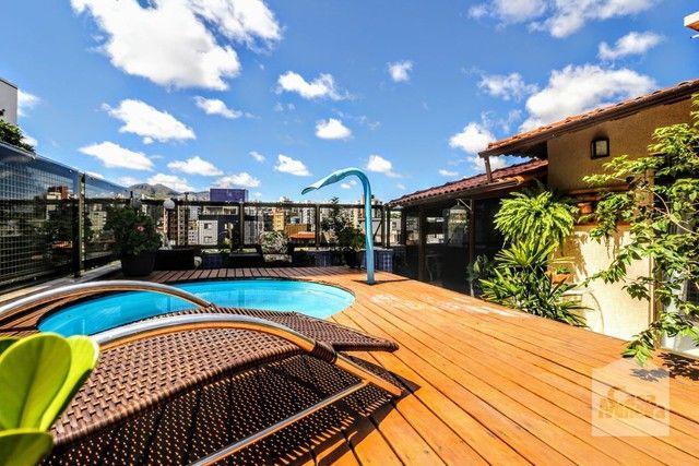 Apartamento à venda com 3 dormitórios em Buritis, Belo horizonte cod:275464 - Foto 7