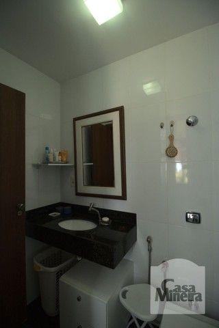 Apartamento à venda com 3 dormitórios em Santo antônio, Belo horizonte cod:277325 - Foto 16