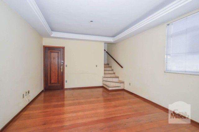 Apartamento à venda com 3 dormitórios em Caiçaras, Belo horizonte cod:257958 - Foto 4