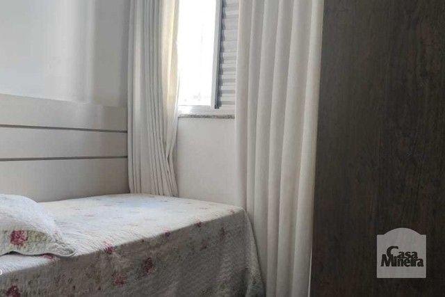 Apartamento à venda com 3 dormitórios em João pinheiro, Belo horizonte cod:276793 - Foto 10