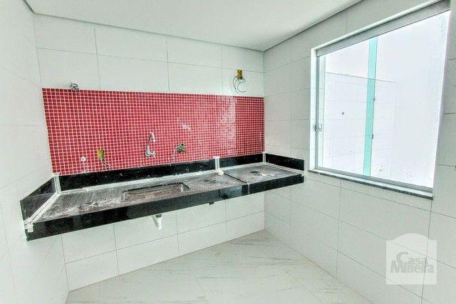 Apartamento à venda com 2 dormitórios em Santa mônica, Belo horizonte cod:280344 - Foto 9