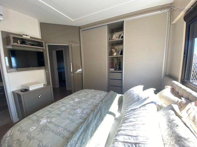 Apartamento à venda com 3 dormitórios em Balneário, Florianopolis cod:1366 - Foto 11