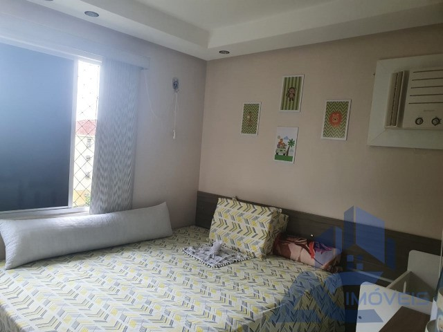 Paradiso Girassol > 44m², 2 Dormitórios c/ Banheiro Social, 1 Vaga, Próx. Bemol Torquato - Foto 12