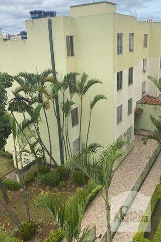 Apartamento à venda com 3 dormitórios em São joão batista, Belo horizonte cod:278432 - Foto 9