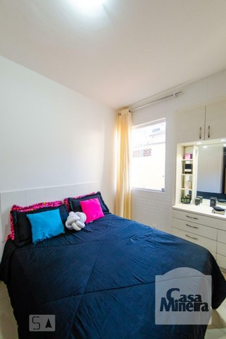 Apartamento à venda com 2 dormitórios em Alto caiçaras, Belo horizonte cod:320891 - Foto 10