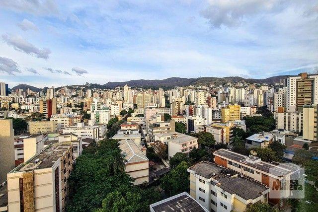 Apartamento à venda com 4 dormitórios em Anchieta, Belo horizonte cod:318563 - Foto 8