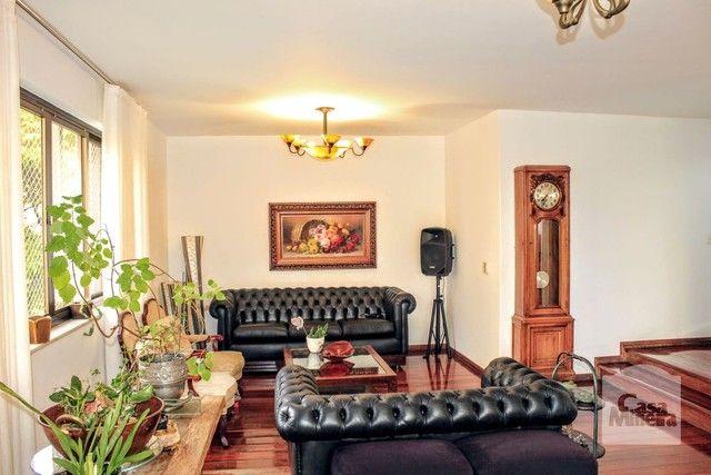 Apartamento à venda com 4 dormitórios em Serra, Belo horizonte cod:270400 - Foto 2