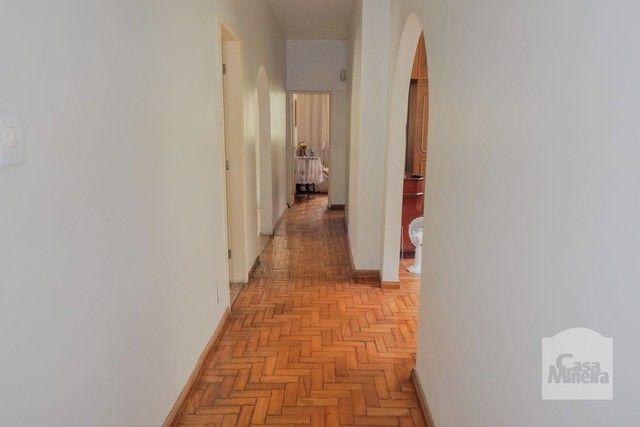 Casa à venda com 4 dormitórios em Salgado filho, Belo horizonte cod:258912 - Foto 15
