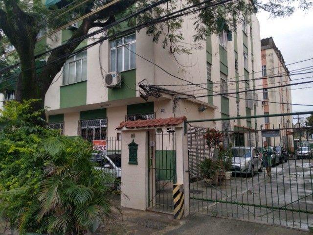 Alugo Apartamento no Jabour (Rua Saida)