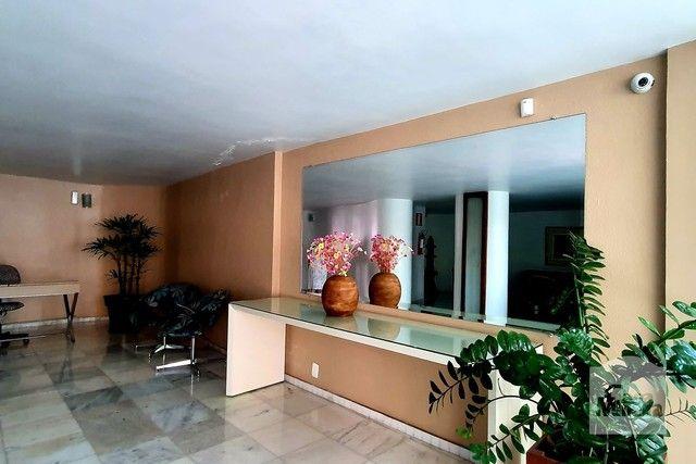 Apartamento à venda com 4 dormitórios em Santo antônio, Belo horizonte cod:253438 - Foto 20