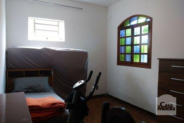Casa à venda com 3 dormitórios em Caiçaras, Belo horizonte cod:279273 - Foto 15
