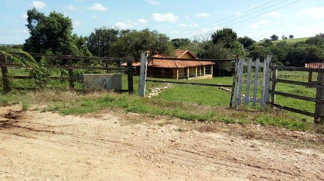 Chácara a Venda em Porangaba, Bairro Mariano, Com 36.300m² Formado  - Porangaba - SP - Foto 4
