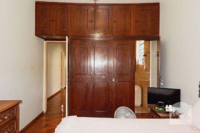 Casa à venda com 4 dormitórios em Salgado filho, Belo horizonte cod:258912 - Foto 9