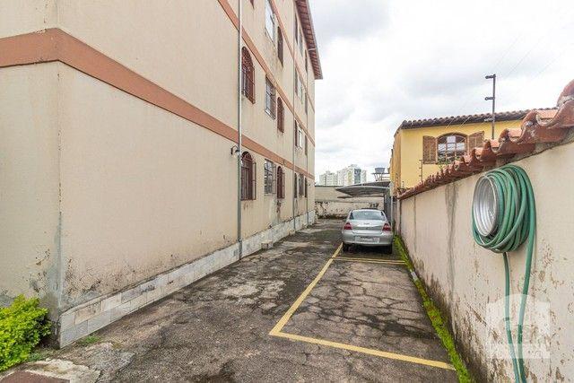 Apartamento à venda com 3 dormitórios em Padre eustáquio, Belo horizonte cod:278135 - Foto 18