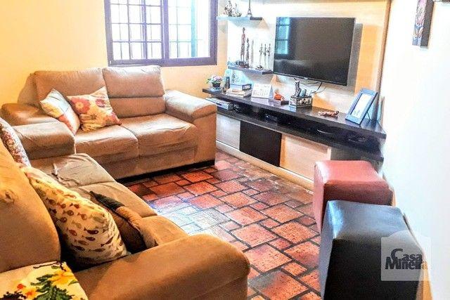 Casa à venda com 4 dormitórios em Bandeirantes, Belo horizonte cod:247168 - Foto 4