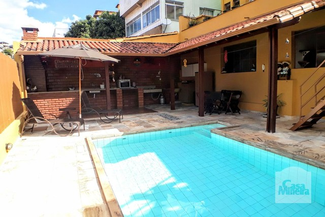 Casa à venda com 4 dormitórios em Caiçaras, Belo horizonte cod:260817 - Foto 14