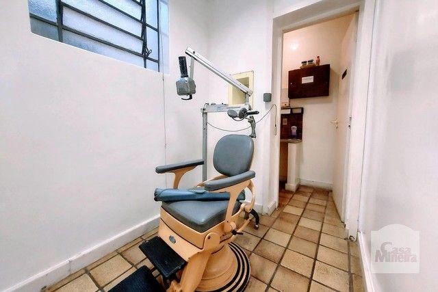 Casa à venda com 5 dormitórios em Savassi, Belo horizonte cod:268372 - Foto 17