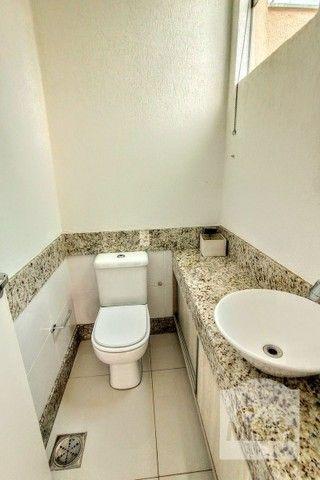 Casa de condomínio à venda com 3 dormitórios em Santa amélia, Belo horizonte cod:315259 - Foto 12