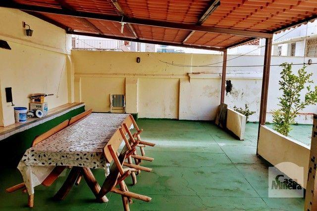 Casa à venda com 4 dormitórios em Santa efigênia, Belo horizonte cod:258127 - Foto 17